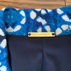 Rebecca Minkoff Jackets & Coats - Rebecca Minkoff Silk Becky Blazer - Size 4